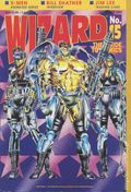 Wizard the Comics Magazine (1991) 15U