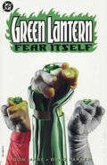 Green Lantern Fear Itself GN (1999 DC) 1-1ST