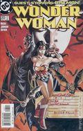 Wonder Woman (1987-2006 2nd Series) 203