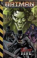 Batman No Man's Land TPB (1999-2001 DC) 1st Edition 5-1ST