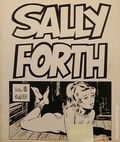 Sally Forth (1977) 3