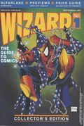 Wizard the Comics Magazine (1991) 1N