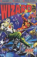 Wizard the Comics Magazine (1991) 17BU