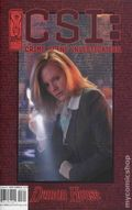 CSI Demon House (2004) 3