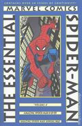 Essential Amazing Spider-Man TPB (1996 1st Edition) 4-1ST