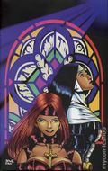 Warrior Nun Areala and Avengelyne (1996) 1C