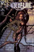 Witchblade (1995) 32A
