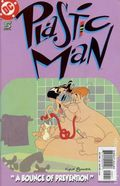 Plastic Man (2004 3rd Series DC) 5