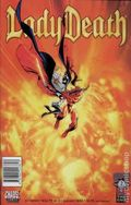 Lady Death Judgement War (1999) 3A