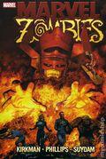 Marvel Zombies HC (2006 Marvel) 1C-1ST
