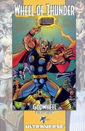 Godwheel Wheel of Thunder TPB (1995) 1-1ST