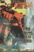 Doctor Cyborg (1996) 3