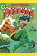 Secret Origin of Aquaman Mini Comic 1