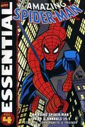 Essential Amazing Spider-Man TPB (1996 1st Edition) 4-REP