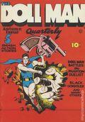 Flashback 09: Doll Man Quarterly #1 (1941/1970) 9