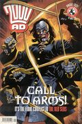 2000 AD (1977 United Kingdom) 1321