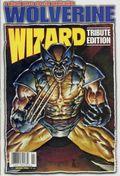 Wizard Wolverine Tribute Special (1996) 1U