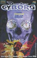 Doctor Cyborg (1996) 2