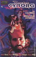 Doctor Cyborg (1996) 4