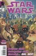 Star Wars Tales (1999) 20B