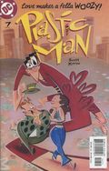 Plastic Man (2004 3rd Series DC) 7