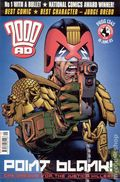 2000 AD (1977 United Kingdom) 1345