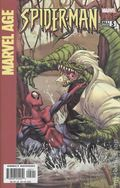 Marvel Age Spider-Man (2004) 5