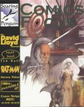 Comics Focus (2005 Soaring Penguin) 1