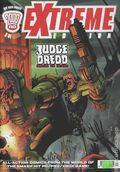 2000 AD Extreme Edition (2003-) 1