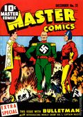 Flashback 18: Master Comics 21 (1941/1974) 18