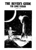 Comics Buyer's Guide (1971) 53