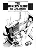 Comics Buyer's Guide (1971) 59