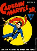 Flashback 17: Captain Marvel Jr. 1 (1943/1974) 17