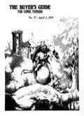 Comics Buyer's Guide (1971) 55