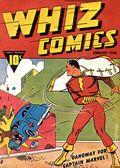 Don Maris Reprint: Whiz Comics #1 (1940/1975) 1