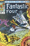 Official Marvel Index to the Fantastic Four (1985) 5