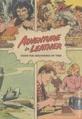 Adventure in Leather (1961 Tandy Leather) 1