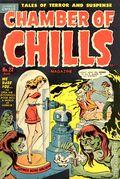 Chamber of Chills (1951 Harvey) 22
