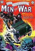 All American Men of War (1952) 128