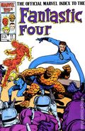 Official Marvel Index to the Fantastic Four (1985) 11