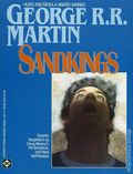 Sandkings GN (1987 DC Science Fiction Series) By George R.R. Martin 1-1ST