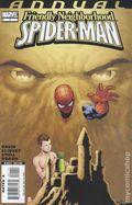 Friendly Neighborhood Spider-Man (2007) Annual 1