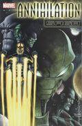 Annihilation Saga (2007) 1