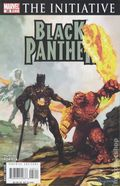 Black Panther (2005 Marvel 3rd Series) 28
