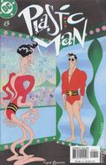 Plastic Man (2004 3rd Series DC) 8