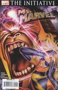 Ms. Marvel (2006 2nd Series) 15