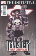 Punisher War Journal (2006-2009 2nd Series) 7A