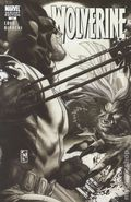 Wolverine (2003 2nd Series) Black and White 54