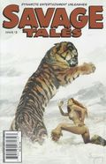 Savage Tales (2007 Dynamite Entertainment) 2A