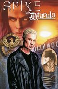Spike vs. Dracula TPB (2006 IDW) 1-1ST